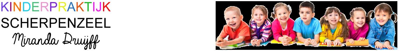 Kinderpraktijk Scherpenzeel